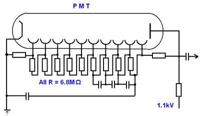 Excellent Tuopeek Scintillating Radiation Detector Wiring Database Apannorabwedabyuccorg
